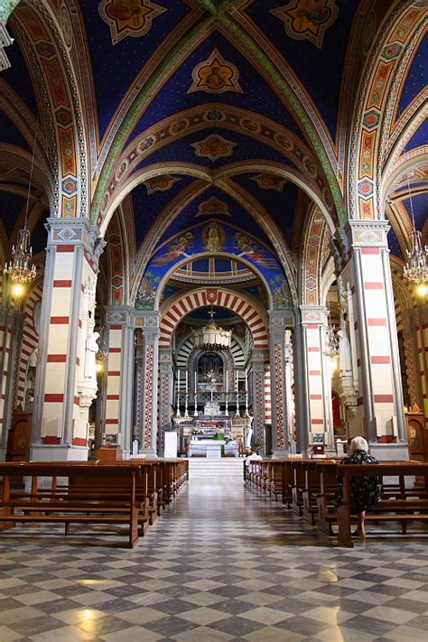 immagini di interni di chiesa di san francesco interno foto immagini europe