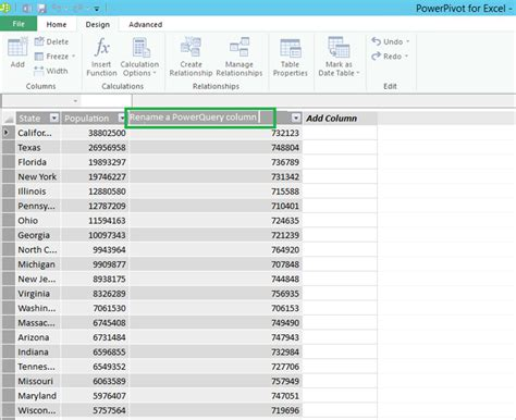 How To Delete A Pivot Table by Power Pivot In Excel 2013 November 2015 Customer Update
