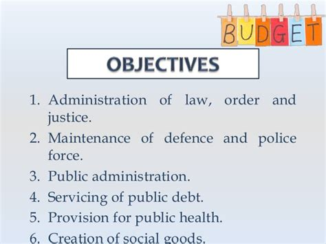 Mba In Policy And Administration by Fiscal Policy Mba