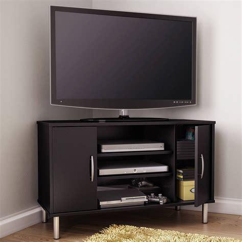 Best 15 Of Black Corner Tv Cabinets With Glass Doors Tv Storage Cabinet With Doors