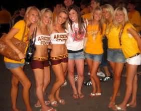 Hottest girls of pac 12 1 arizona state