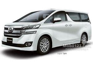2016 Toyota Avanza 1 3 G Wagon mobil baru dijual di bengkulu indonesia dari 405 mobil
