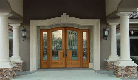 exterior house molding designs exterior molding trim enhance doors and windows traditional entry las vegas