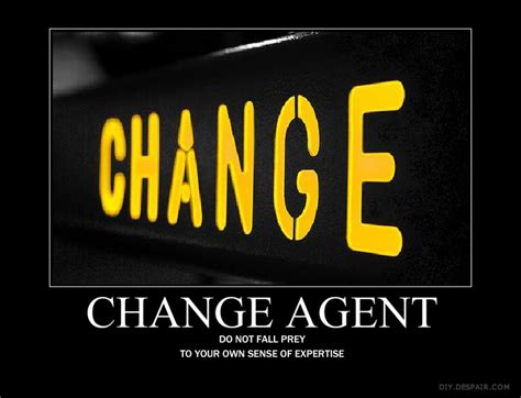 change agent 301 moved permanently