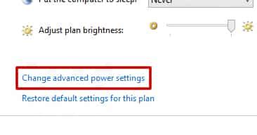 [tutorial] how to disable auto brightness in windows 8