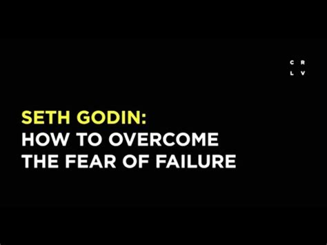 enough how to overcome fear of failure and perfectionism to live your best books seth godin how to overcome the fear of failure