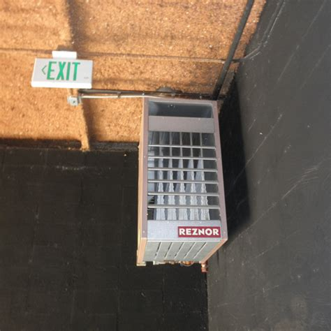 product unit heaters  reznor