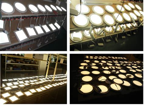 Led Panel Lumin One 12w best sales led small panel lights 12w led dirve one