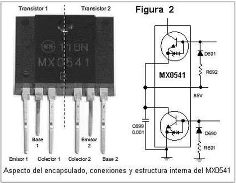 transistor d2012 reemplazo yoreparo solucionado reemplazo de transistor 28 images reemplazo transistor horizontal c6090