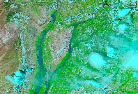 pakistan map satellite image satellite image of pakistan