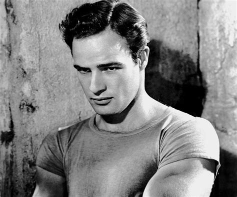 what is a biographical film called marlon brando biography childhood life achievements