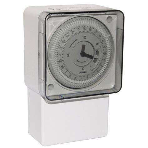 Digital Timer 24 Hours Immersion Heater Timer buy grasslin 24 hour immersion heater timer from websparky