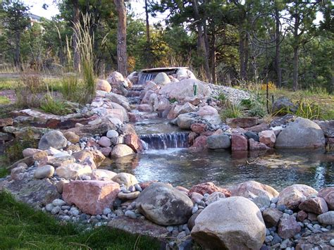 landscaping water features nice pond water features 6 landscape water features ponds