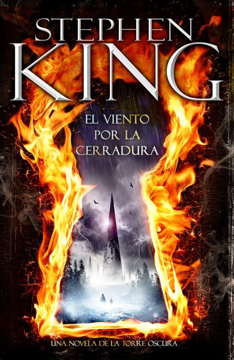 libro la torre y la la torre oscura stephen king