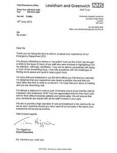 raising a grievance letter template you need to see this nhs complaint letter housekeeping