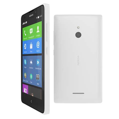 Hp Nokia Xl Dua Sim nokia xl