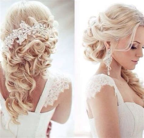 Wedding Hair Up Books by Wedding Hair Half Up Half If I Had To Do It Up This