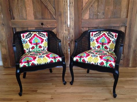 upholstery santa maria ofs all stars project reupholstered chairs