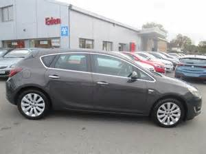 Vauxhall Astra 2013 For Sale Used 2013 Vauxhall Astra Se For Sale In Surrey Pistonheads