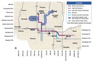light rail expansion signs of light rail expansion coming to