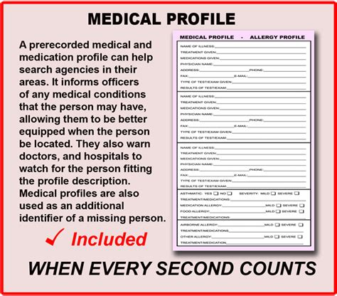 medication profile template profile form pictures to pin on pinsdaddy