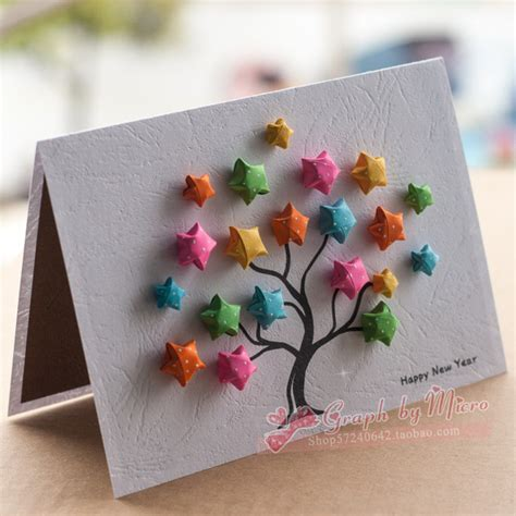 Handmade Wishing Cards - handmade greeting cards weneedfun