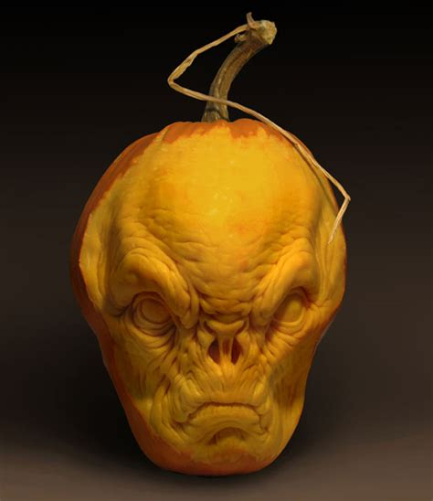 amazing pumpkins more amazing pumpkin carvings by villafane bored panda