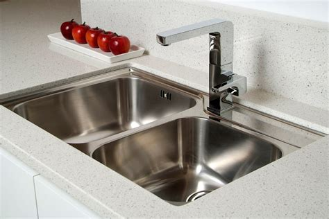 V Line kitchen sink mixer by Foreno Tapware New Zealand