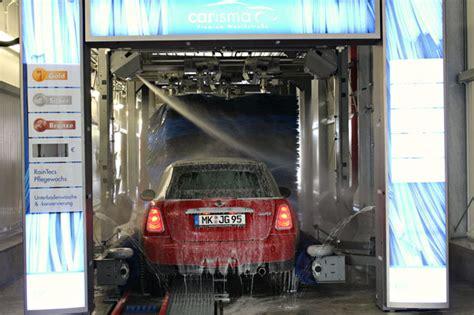 Mr Wash Stuttgart öffnungszeiten by Autow 228 Sche In Der Carisma Premium Waschstra 223 E Kamen