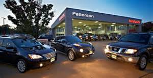 Patterson Nissan Longview Patterson Cars New And Used Car Dealer Kilgore