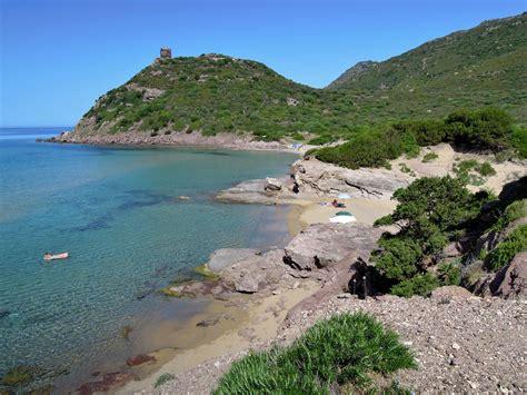 porto ferro alghero calette di porto ferro alghero sassari foto immagini