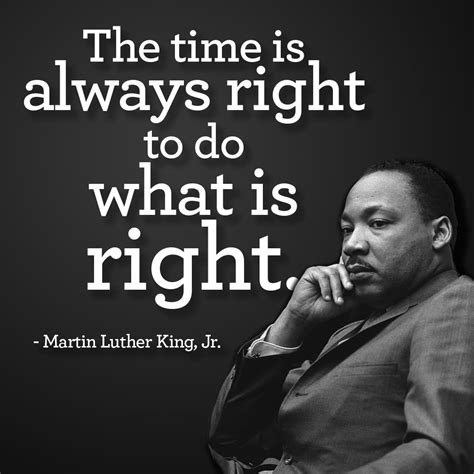 Always What Time It Is by The Time Is Always Right To Do What Is Right Oklahoma