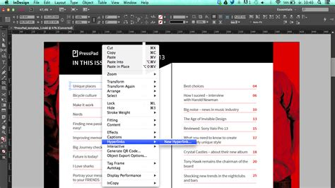 indesign rectangle frame tool how a digital magazine can overcome obstacles of a pdf format