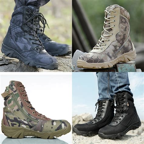 new army boots tactical shoes boots 2017 new army combat boots
