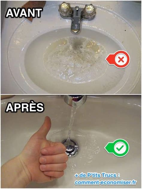 Comment Déboucher Une Baignoire Vinaigre Blanc by Plus Besoin D Acheter De Destop 4 Astuces