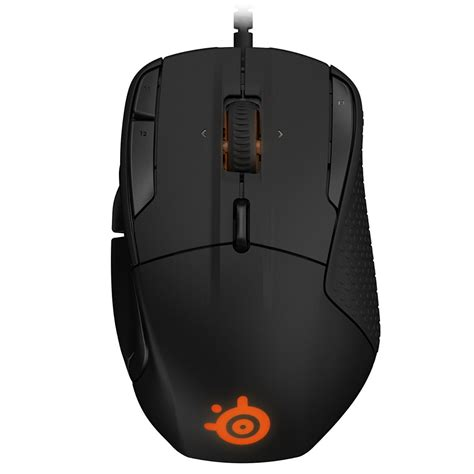 Mouse Steelseries Rival 500 steelseries gaming mouse rival 500 gaming pc
