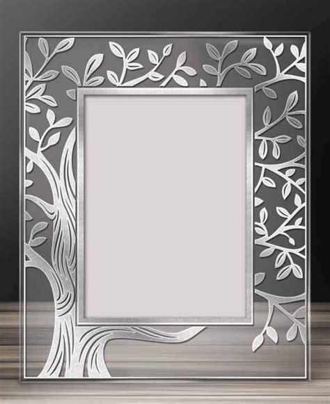 portafoto senza cornice cornici portafoto in argento cornice per foto albero