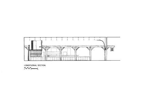 loading dock floor plan loading dock westshore rowe architects