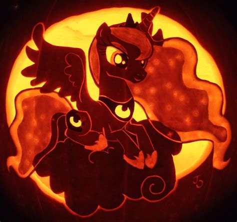 pumpkin carving princess templates nightmare princess pumpkin by johwee on deviantart