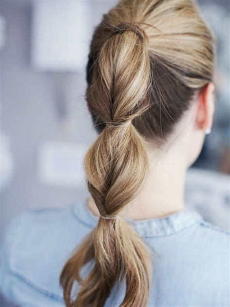 Easy Hair Styles For College by 40 Easy Hairstyles For Schools To Try In 2016