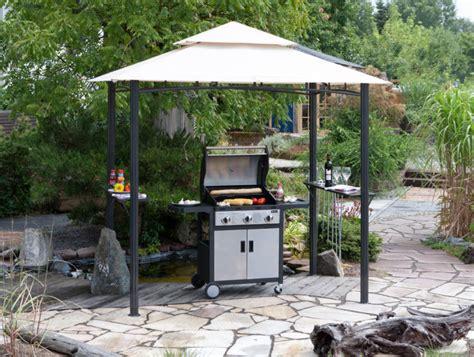 pavillon grill grill pavillon