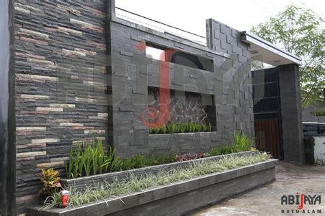 rumah batu alam related keywords rumah batu alam long batu alam solo desain pagar rumah batu alam good