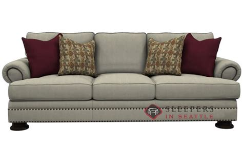 customize and personalize foster by bernhardt fabric
