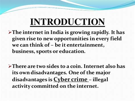 Mba Definition Of Delinquency by Cyber Crime Du Presentation For Fyup
