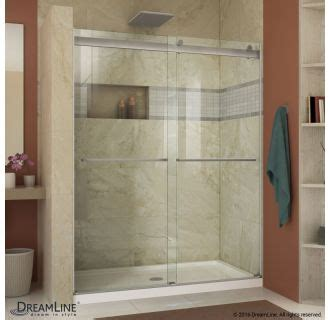 Shower Doors By Tj Dreamline Shower Doors At Faucetdirect