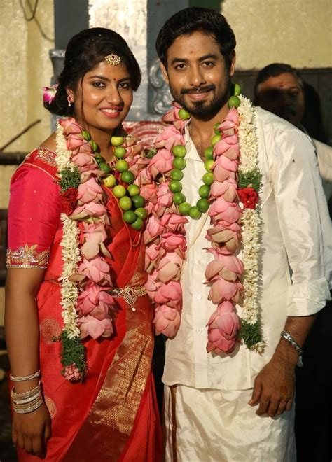 All Marriage Photos by Photos Aari And Nadhiya Wedding Pictures Images