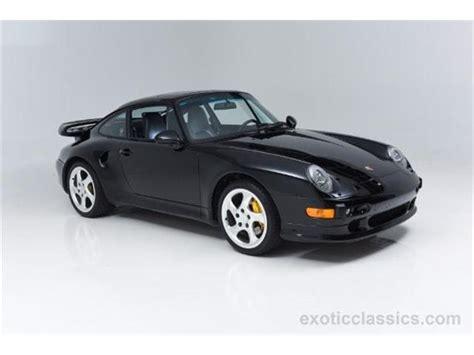 1997 porsche 911 for sale 1997 porsche 911 for sale on classiccars 18 available