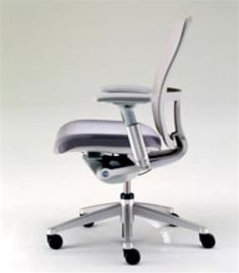 Haworth Zody Recyclable Aeron Contender by Haworth Zody Office Chair Cool