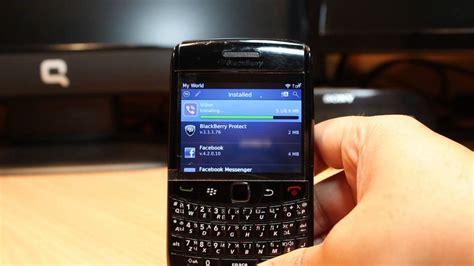 install themes blackberry 9780 bold viber messenger install to blackberry bold 9780 youtube