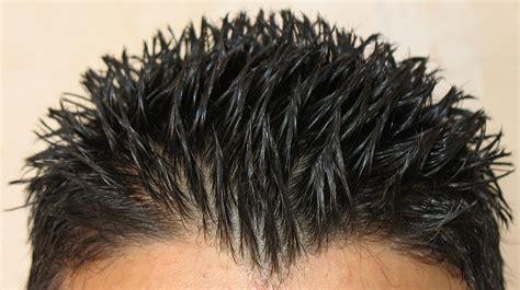 hair gel hair hair gel